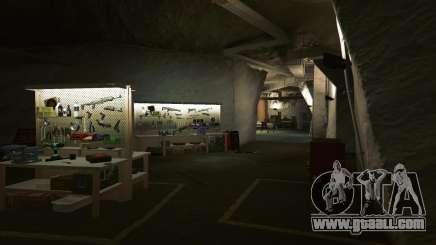 To sell bunker in GTA 5 online