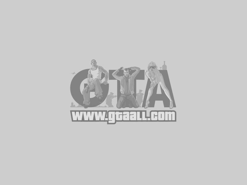 GTA 5 preview