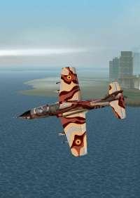 GTA Vice City: моды самолетов с автоматической установкой скачать бесплатно