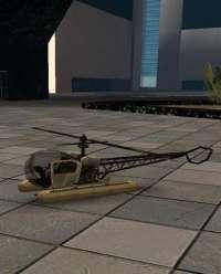 Télécharger la RC de transport avec l'installation automatique pour GTA San Andreas