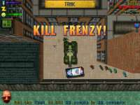 GTA 2 - Kill Frenzy