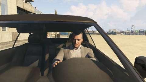 GTA 5: 100 Percent Completion