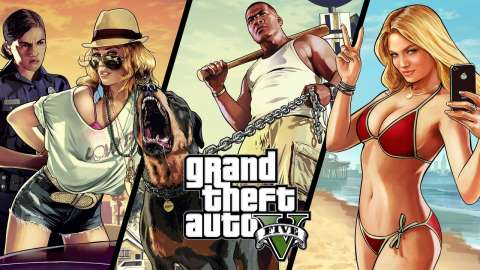 gta 5 money