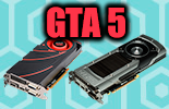 Graphics card for GTA 5