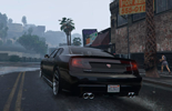 Acceleration by nitro in GTA 5