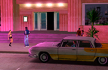How to listen to the radio in GTA Vice City