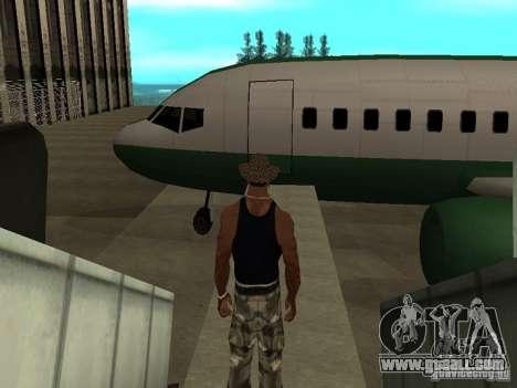 La Villa De La Noche Beta 2 for GTA San Andreas third screenshot