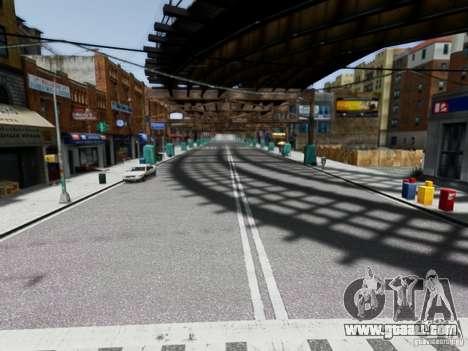 HD Roads 2013 for GTA 4 third screenshot