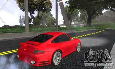 Color Correction for GTA San Andreas fifth screenshot