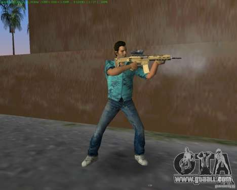 ACR for GTA Vice City