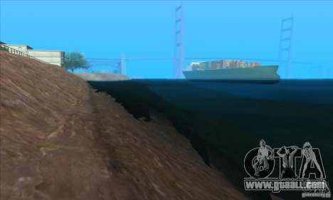 ENBSeries 0.075 for GTA San Andreas