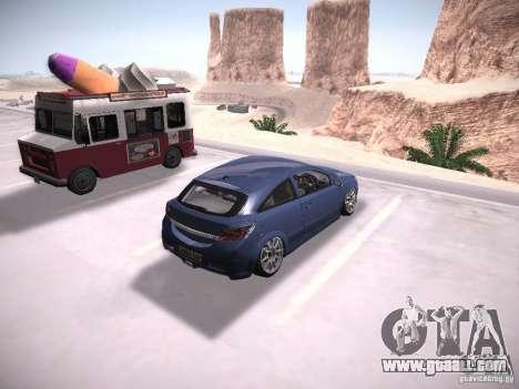 LiberrtySun Graphics ENB v3.0 for GTA San Andreas third screenshot