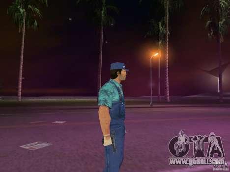 Pak Domestic Weapons for GTA Vice City seventh screenshot