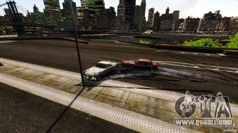 No Brakes for GTA 4 third screenshot