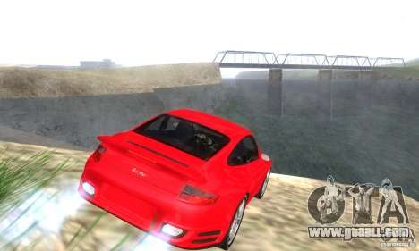 Color Correction for GTA San Andreas forth screenshot