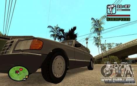 CAMZum beta available from GTA 5 for GTA San Andreas second screenshot