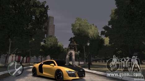 50 Cent for GTA 4 second screenshot