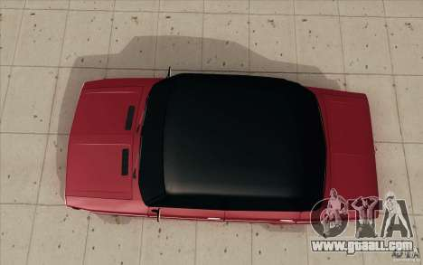 Vaz 2106 Lada for GTA San Andreas right view