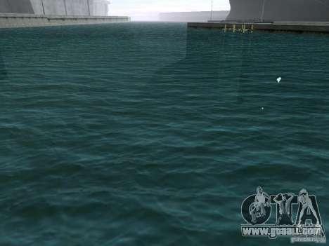 Overdose Effects v 1.4 for GTA San Andreas third screenshot