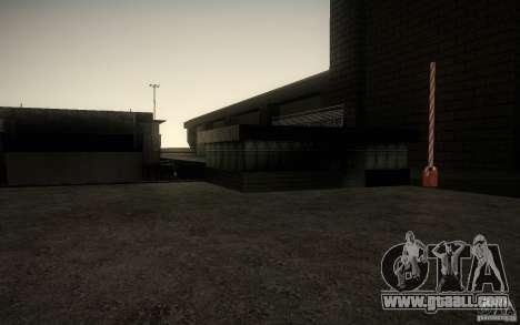 SF Army Re-Textured ll Final Edition for GTA San Andreas twelth screenshot