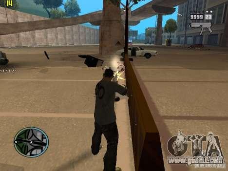 GTA IV  San andreas BETA for GTA San Andreas forth screenshot