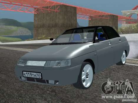 LADA 21103 Maxi for GTA San Andreas