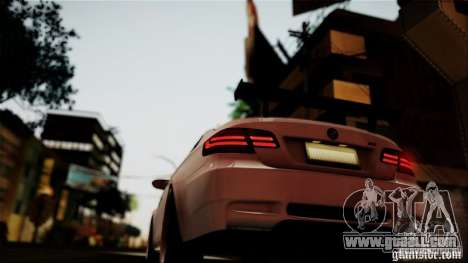 SA_PGNE v1 for GTA San Andreas forth screenshot