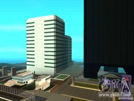 La Villa De La Noche v 1.1 for GTA San Andreas sixth screenshot