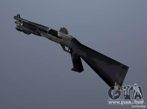 M3 for GTA Vice City third screenshot