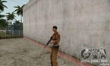 New Og Loc for GTA San Andreas