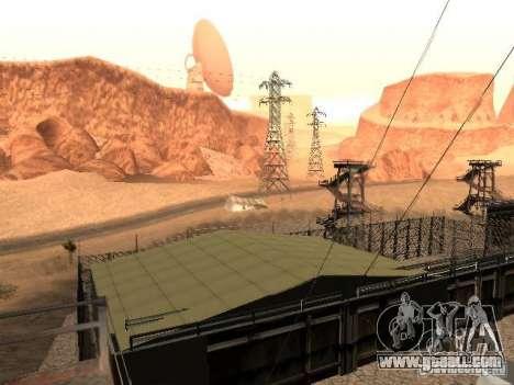 Prison Mod for GTA San Andreas eleventh screenshot