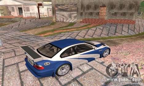New Groove by hanan2106 for GTA San Andreas forth screenshot