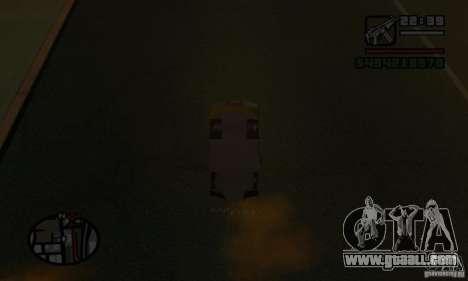 RC vehicles for GTA San Andreas third screenshot