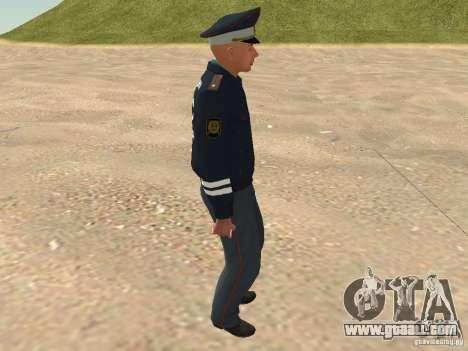 Major DPS for GTA San Andreas forth screenshot