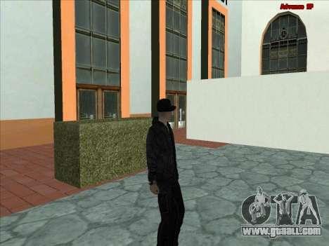 GuF for GTA San Andreas third screenshot