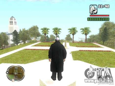 Jew for GTA San Andreas second screenshot