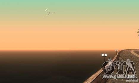 Ultra Real Graphic HD V1.0 for GTA San Andreas ninth screenshot