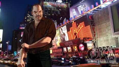 Real New York Loading Screens for GTA 4