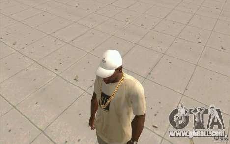 Kappa Cap for GTA San Andreas