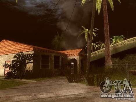 Atomic Bomb for GTA San Andreas seventh screenshot