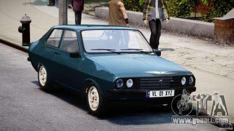 Dacia 1310 Sport v1.3 for GTA 4