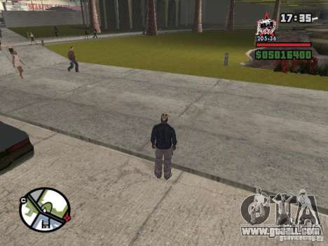 Todas Ruas v3.0 (Las Venturas) for GTA San Andreas ninth screenshot