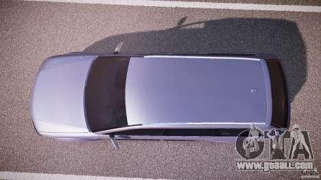 Audi A6 Allroad Quattro 2007 wheel 1 for GTA 4 right view