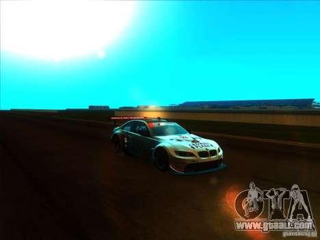 GateWay International for GTA San Andreas third screenshot