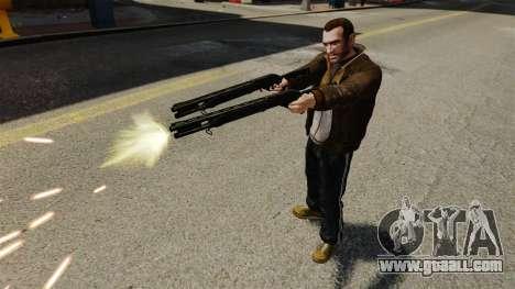 Dual spec for GTA 4 forth screenshot