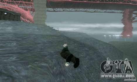 ENB Reflection Bump 2 Low Settings for GTA San Andreas twelth screenshot