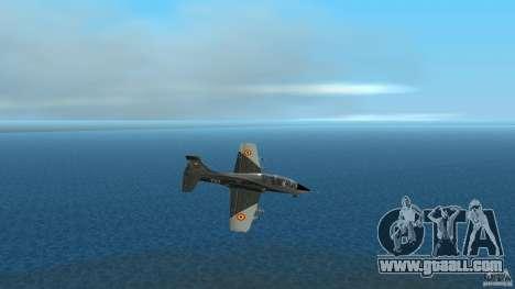 I.A.R. 99 Soim 722 for GTA Vice City