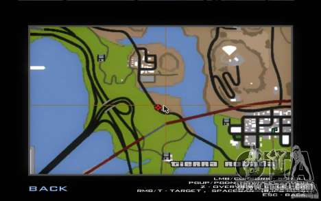 New Country Villa for GTA San Andreas tenth screenshot