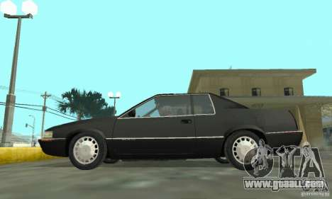 Cadillac Eldorado 1996 for GTA San Andreas