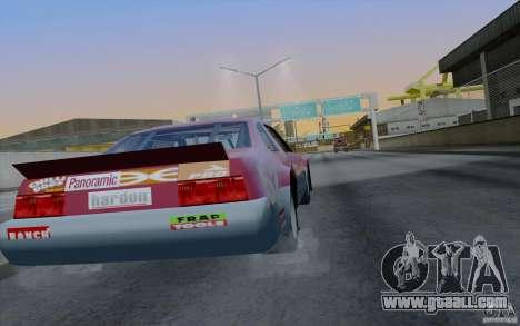 SA Illusion-S SA:MP Edition V2.0 for GTA San Andreas fifth screenshot
